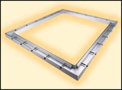 Draw-Bar Frame Description and Price List