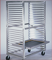 Carts & Racks Frame