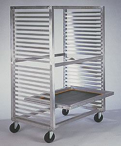 Horizontal Carts