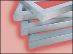 Stretch & Glue Frame Price List