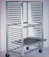Carts & Racks Frame